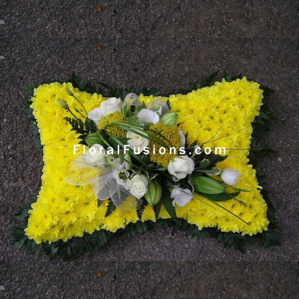 funeral_Yellow-Pillow