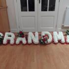 Grandma Funeral Letters