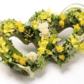 Wreaths & Hearts