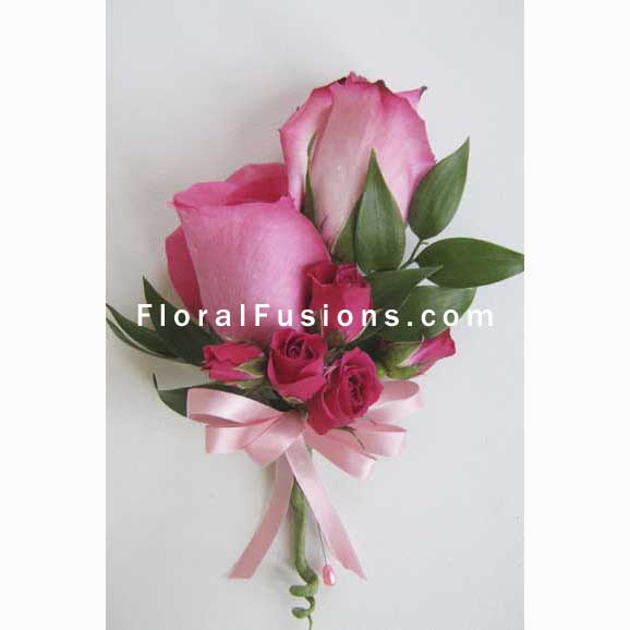 Pink-Roses-Corsage