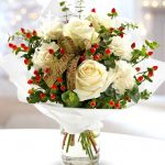 White-Christmas-Bouquet